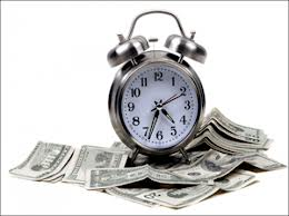 Time and Money Two Critical Elements for a Quality of Life/createglobalfuture.com